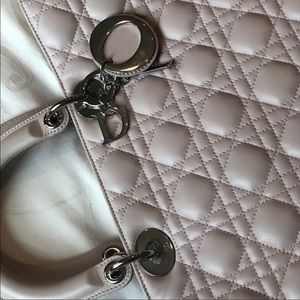 Dior Bags - Lady Dior !!!
